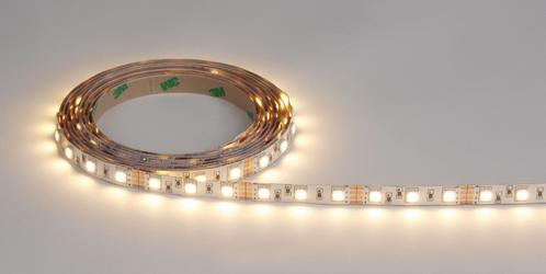 ILUMINACION LED TIRA DE LEDS ROLLOS DE LED DECORACION CON LEDS ...